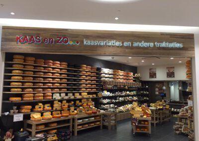 Kaas en Zo Zoetermeer